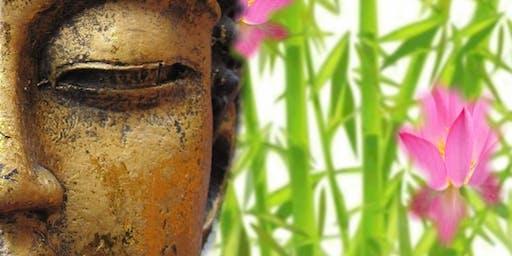 Buddhist Meditation course