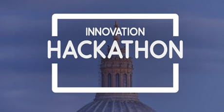 Innovation Hackathon 2019 tickets
