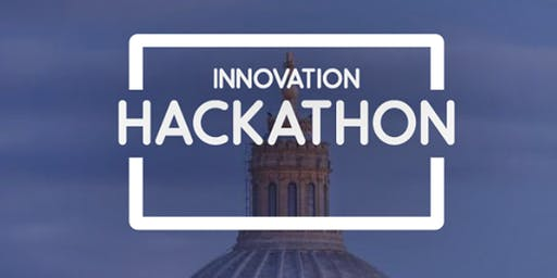 Innovation Hackathon 2019