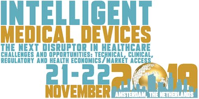 Intelligent Medical Devices - The Next Disruptor i