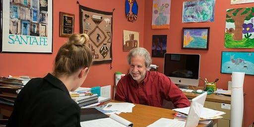 Dr. Adam Winsler and Alena Alegrado (INN 103)