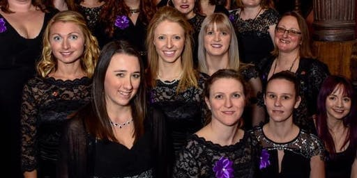 Flying Free - An fantastic evening of music featuring Military Wives Choir