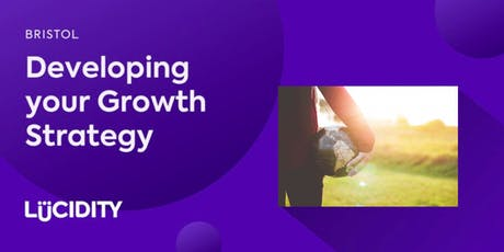 Growth strategy for technology businesses tickets