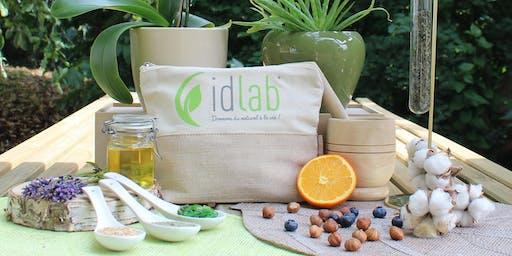 Séance d'information idlab Belgique