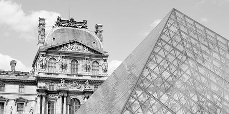 De cómo Klein devolvió a París la idea robada de arte moderno - Adultos. entradas
