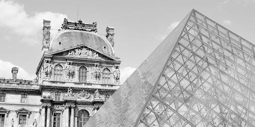 De cómo Klein devolvió a París la idea robada de arte moderno - Adultos.