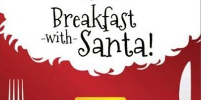 JWC of Milford Breakfast With Santa