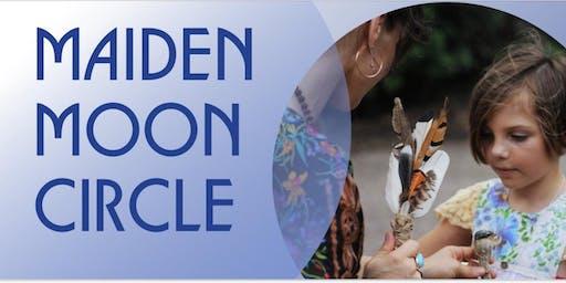 Maiden Moon Circle