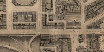 Mapping Classical Edinburgh