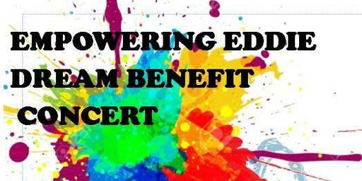 Empowering Eddie Dream Benefit Concert Featuring Felix and the Hurricanes