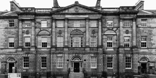Architects of Classical Edinburgh from James Craig to David Chipperfield