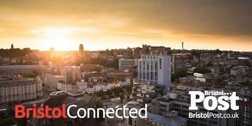 Bristol Post Get Connected Networking Breakfast - September 26 2019