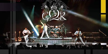 Queen Tribute (IT) | City Theater tickets