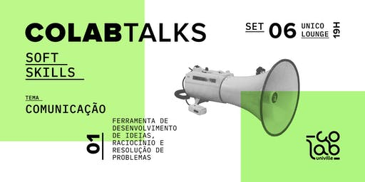 COLAB TALKS