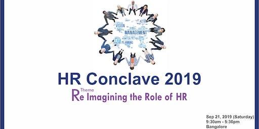HR Conclave 2019