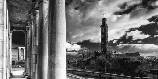 The Identity of Classicism: The Monuments and Buildings of Calton Hill