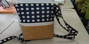 Sunday 29th September - Introduction to Bag Making