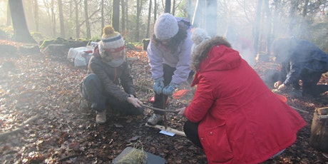 Ancient Fire lighting Day Retreat for Women tickets