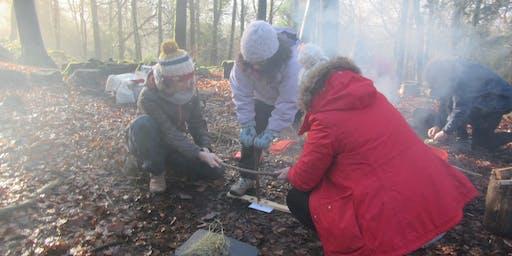 Sylva Sisters: Wild Fire & Wellbeing