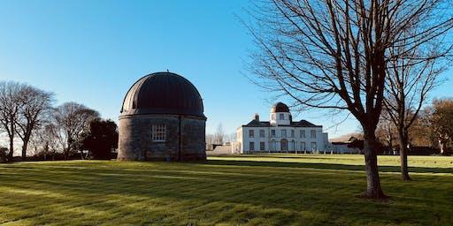 Culture Night @ Dunsink Observatory