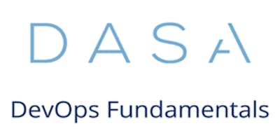 DASA – DevOps Fundamentals 3 Days Training in London