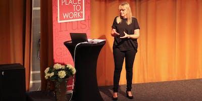GREAT-metoden - 5 steg att utveckla en framgångsrik arbetsplatskultur