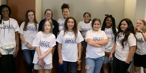 Camp United Nations for Girls Orlando 2019