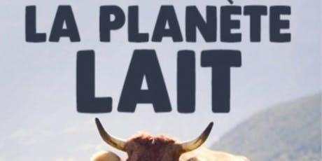 La planète lait  billets