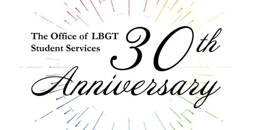 LBGT 30th Anniversary Brunch