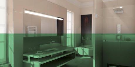 CINISELLO BALSAMO - Il design nascosto (Interior Design. Modelli e tecnologie dell'abitare contemporaneo) biglietti
