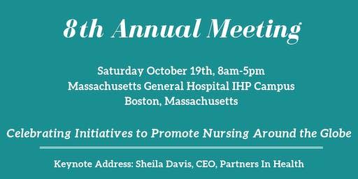 Global Nursing Caucus 2019 Health Fall Summit