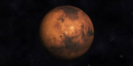Mars, MOXIE and the Future of Human Exploration Tickets