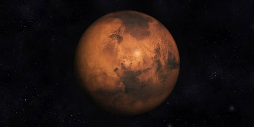 Mars, MOXIE and the Future of Human Exploration