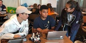 NewTechKids Fall 2019 Tech Innovator Bootcamp for...