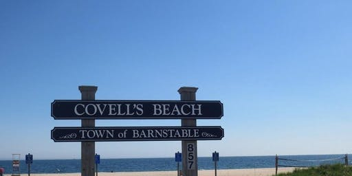 National Public Lands Day All-Cape Beach Cleanup in Barnstable-Covell's