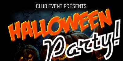 HALLOWEEN PARTY presented by CLUB EVENT OBERHAUSEN