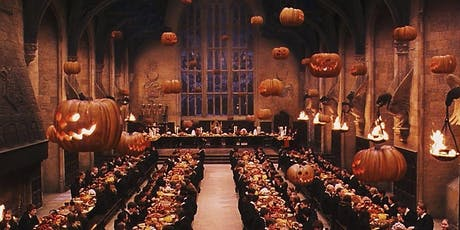 HARRY POTTER MAGICAL HALLOWEEN PIZZA PARTY tickets