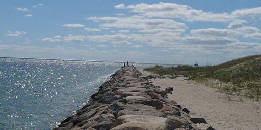 National Public Lands Day All-Cape Beach Cleanup Barnstable-Kalmus