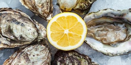OysterFest 12 at Hank's Oyster Bar, Old Town! tickets