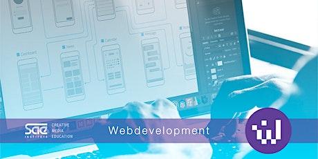 Workshop: Webdesign & Development Fundamentals tickets