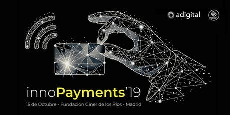 innoPayments'19 tickets