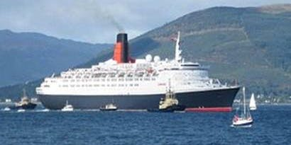 50th Anniversary of QE2 – Standing the Test of Time?