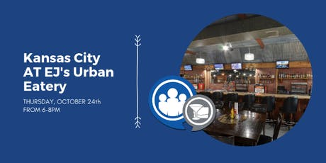 Network After Work Kansas City at EJ's Urban Eatery tickets