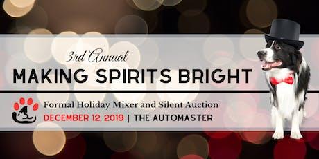 Making Spirits Bright tickets