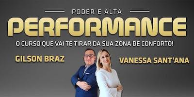 Poder e Alta Performance Brasil