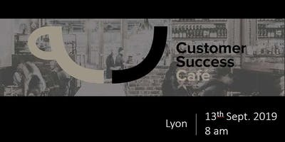 Customer Success Café Lyon #11 - Septembre