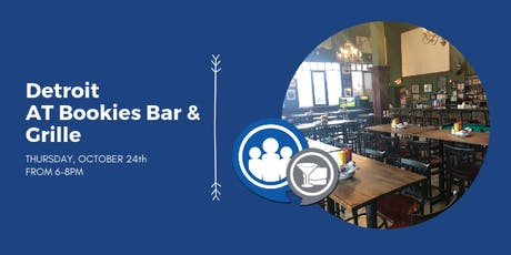 Network After Work Detroit at Bookies Bar & Grille tickets