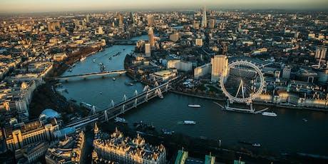 Greeks in Tech  - London meetup tickets