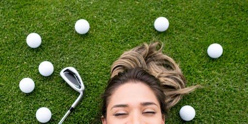 ELLE GOLF CUP @Royal Golf Club du Hainaut