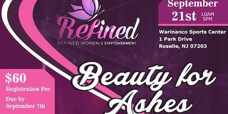 Refined Women's Empowerment  tickets